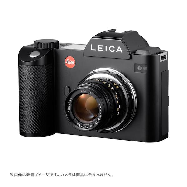 SHOTEN LM-LSL(ライカMマウントレンズ → ライカLマウント変換)マウントアダプター
