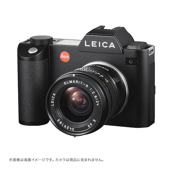 SHOTEN LR-LSL(ライカRマウントレンズ → ライカLマウント変換)マウントアダプター