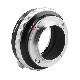 K&F Concept KF-NGM43-2(ニコンFマウント(Gタイプ対応)レンズ → マイクロフォーサーズマウント変換)絞りリング付き