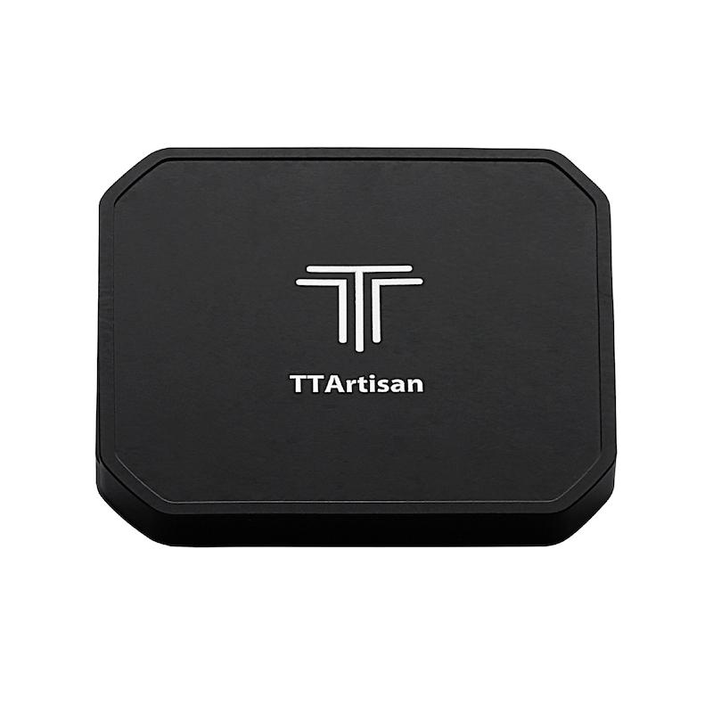 銘匠光学 メタルレンズキャップ T3514CB(TTArtisan 35mm f/1.4 ASPH 用)