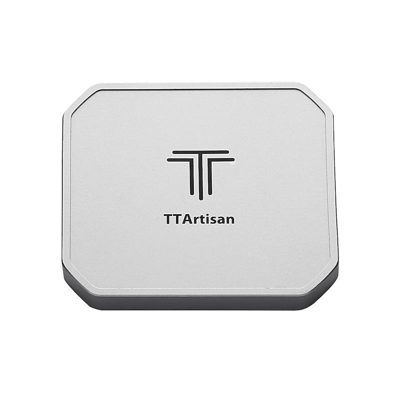 銘匠光学 メタルレンズキャップ T3514CS(TTArtisan 35mm f/1.4 ASPH 用)