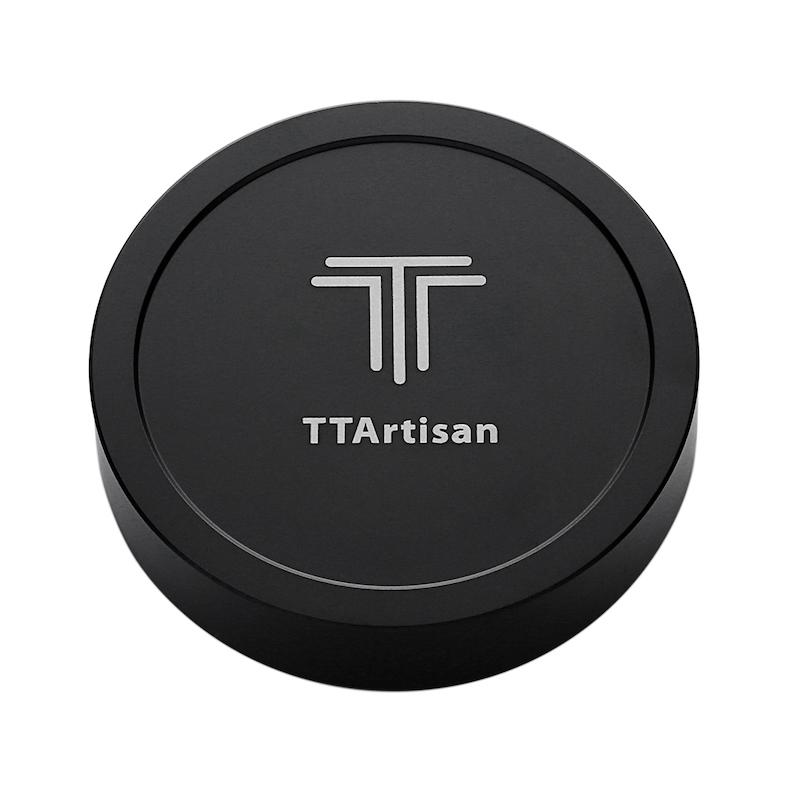 銘匠光学 メタルレンズキャップ T1128CB(TTArtisan 11mm f/2.8 Fisheye 用)