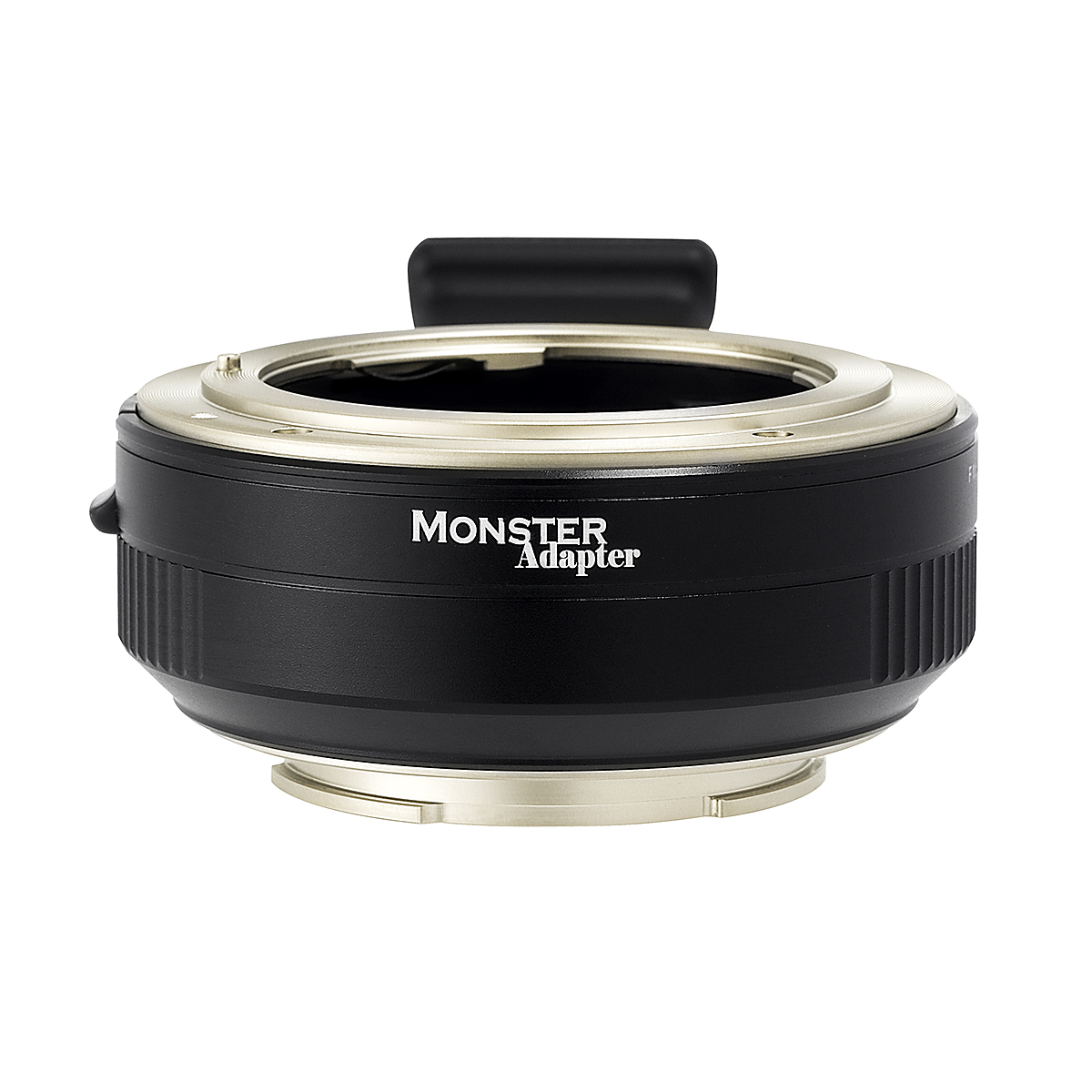 MonsterAdapter(モンスターアダプター)LA-FE1(ニコンFマウントレンズ → ソニーEマウント変換)電子マウントアダプター AE/AF撮影可能