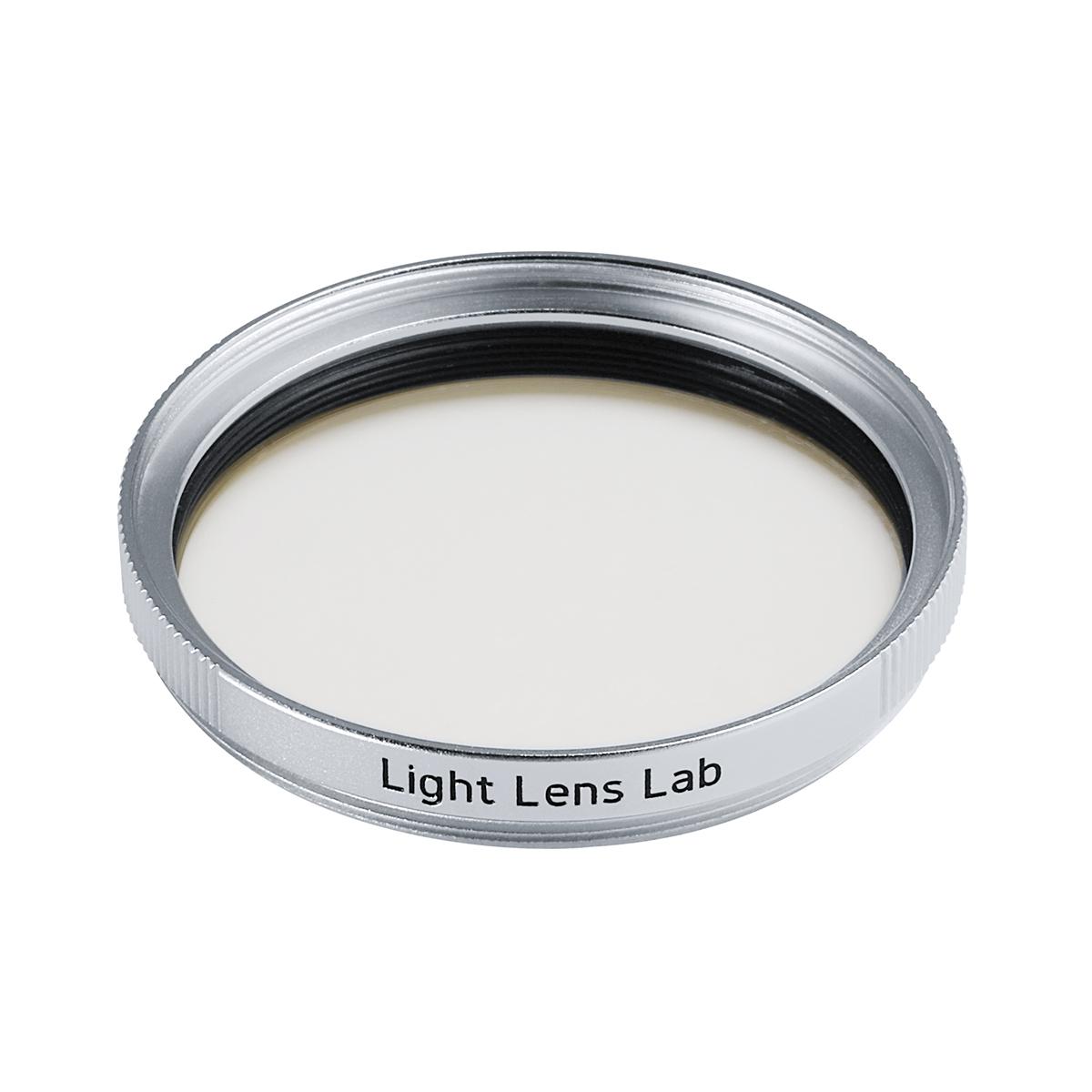 LIGHT LENS LAB E39 UV レンズフィルター 紫外線吸収用