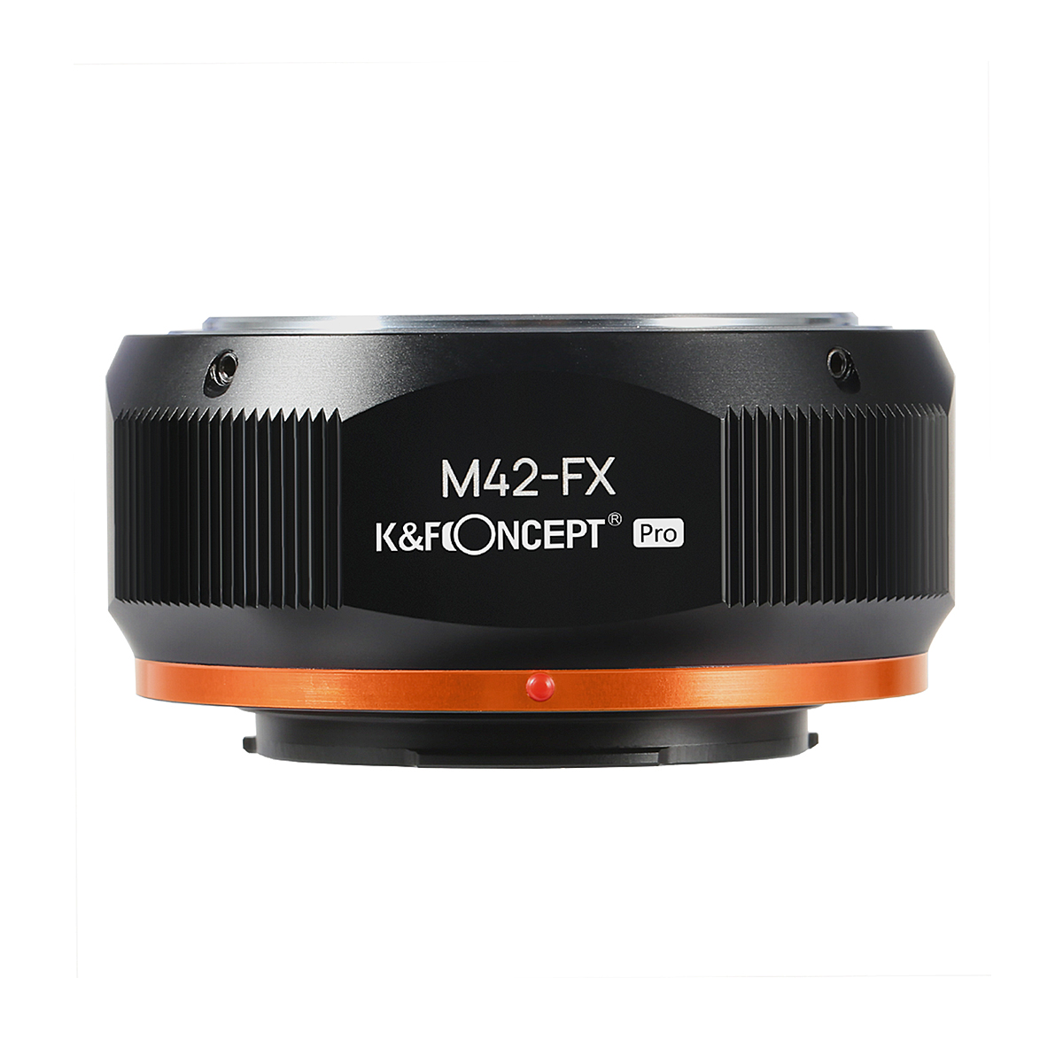 K&F Concept KF-42X.P (M42マウントレンズ → 富士フイルムXマウント変換)