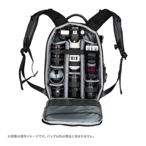 K&F Concept カメラバックパック KF-B044L Lサイズ
