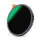 K&F Concept NANO-X バリアブル (可変式)NDフィルター 減光範囲 ND2-ND400 | KF-NNDX