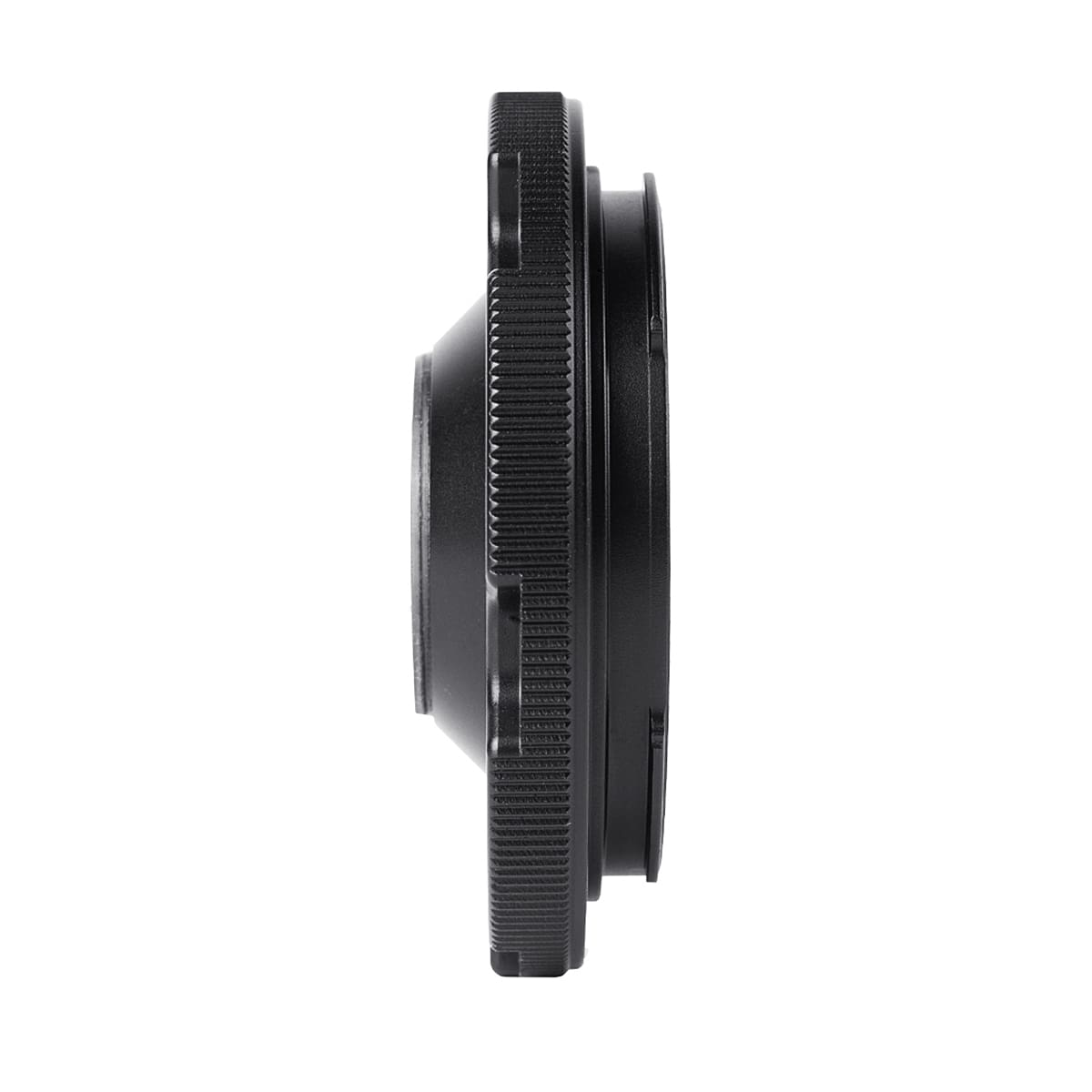 七工匠 7Artisans 18mm F6.3 ボディキャップレンズ