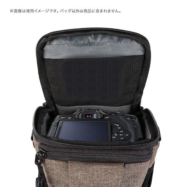K&F Concept カメラバッグ3WAY KF-S045XS XSサイズ