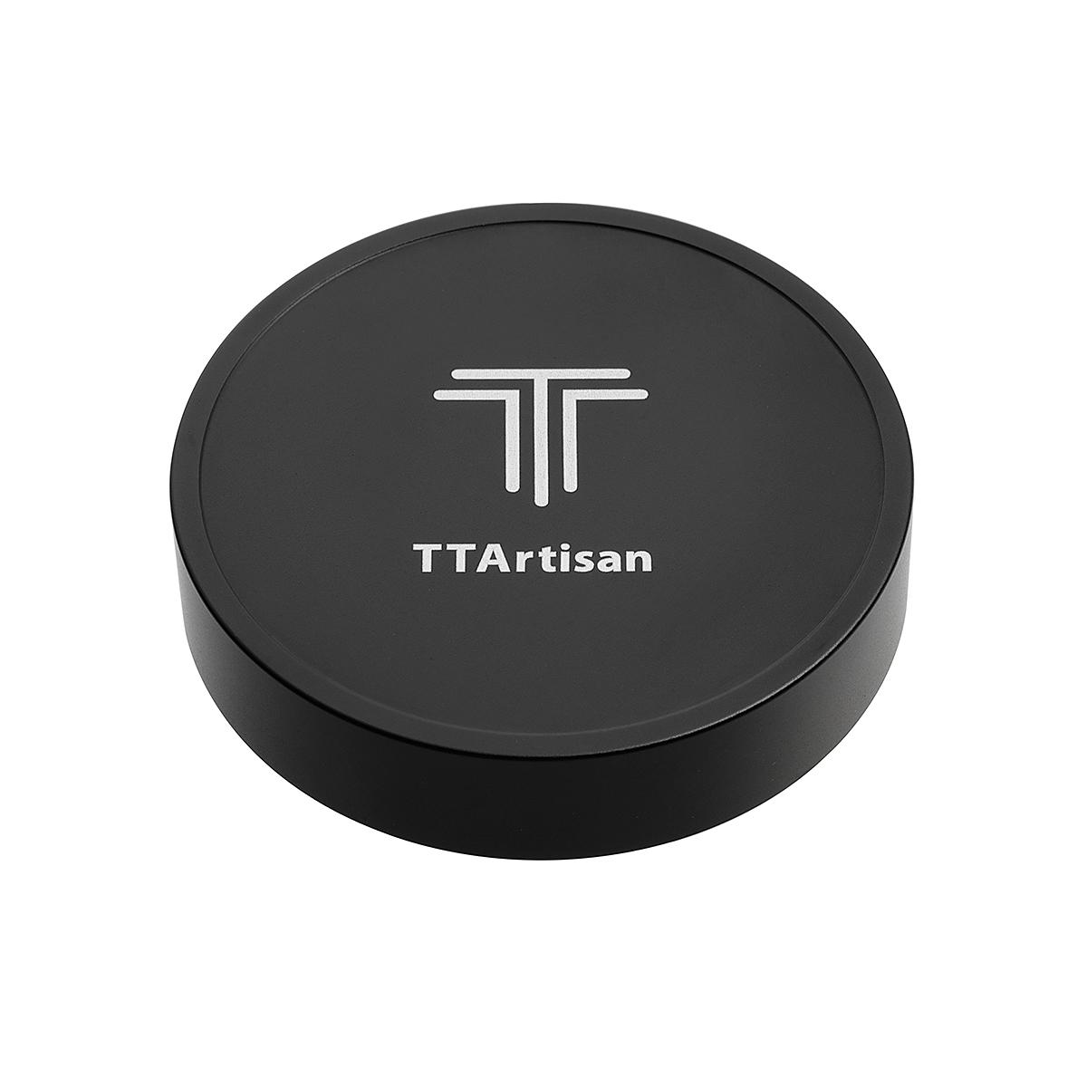 銘匠光学 メタルレンズキャップ T5014CB(TTArtisan 50mm f/1.4 ASPH用)
