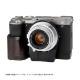 SHOTEN カメラウッドグリップ a7C-GP|SONY α7C 用