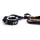 Commlite ニコンFマウント用レンズホルダー CM-LF-N
