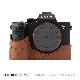 cam-in (カムイン) レザーカメラケース ソニーα9、α7R III、α7 III 用 LCP-013
