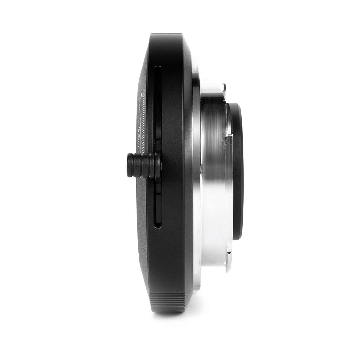 七工匠 7Artisans 35mm F5.6 ボディキャップレンズ ライカMマウント ブラック