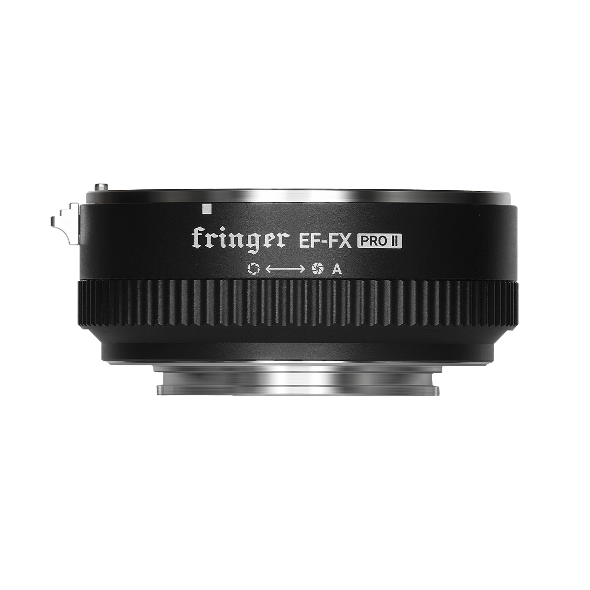 Fringer FR-FX2(キヤノンEFマウントレンズ → フジフイルムXマウント変換)電子マウントアダプター