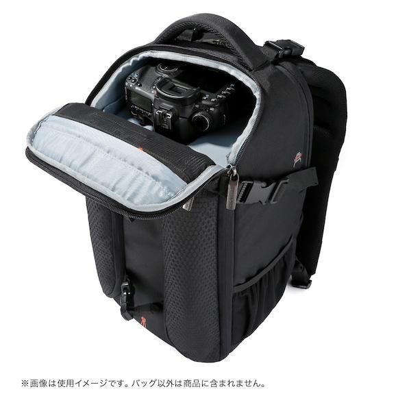 K&F Concept カメラバックパック[SHADOW]KF-B084L