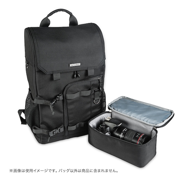 K&F Concept カメラバックパック KF-B075L