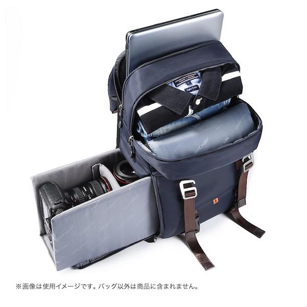 K&F Concept カメラバックパック KF-B076L