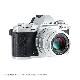 中一光学 SPEEDMASTER 25mm F0.95 マイクロフォーサーズマウント 単焦点レンズ シルバー
