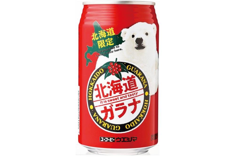 【札幌市】アウトレット!【終売】 北海道ガラナ缶350ml 24本入り