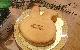 【動物ベイクドチーズケーキ】ホール