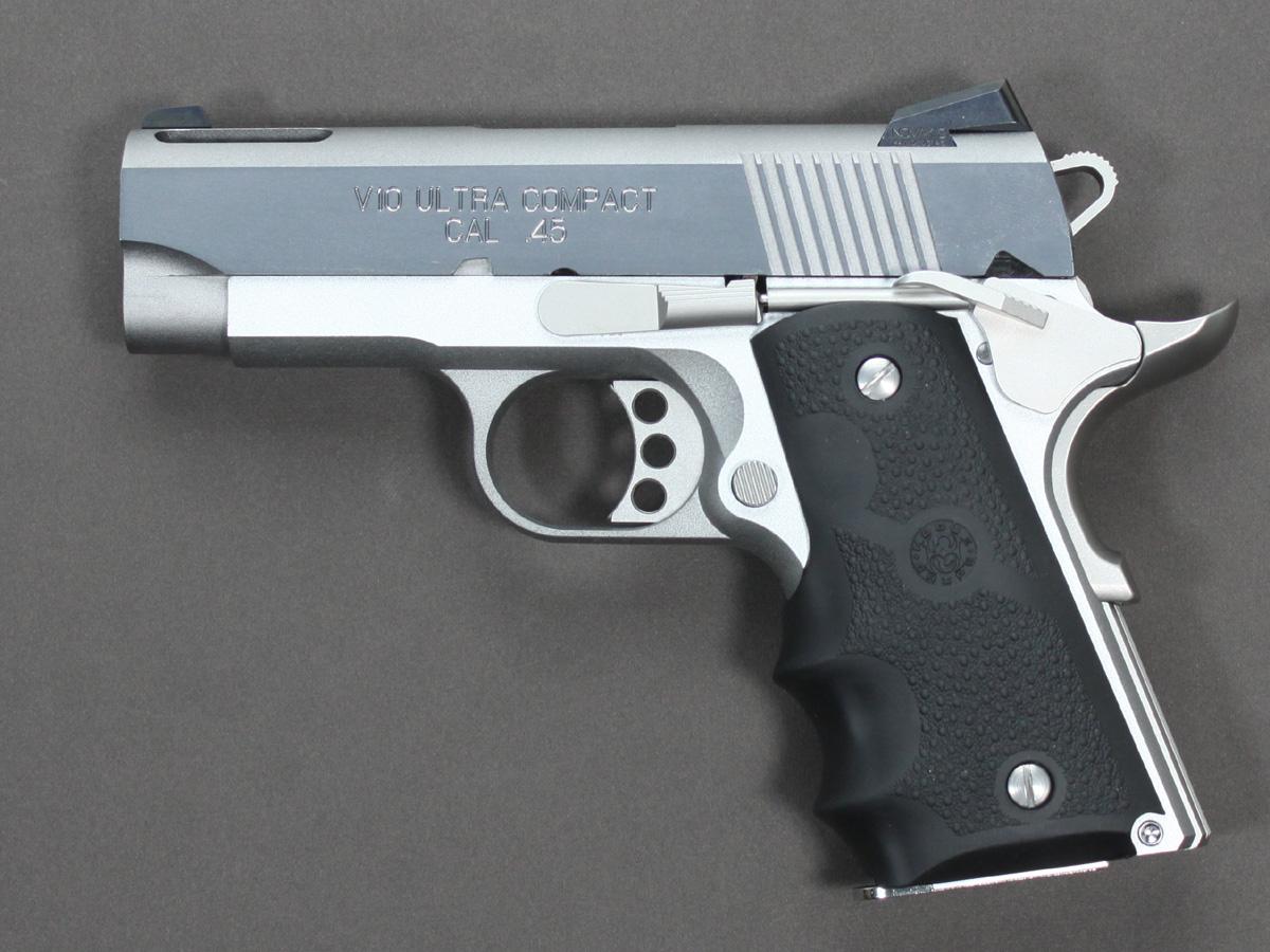 ウルトラ コンパクト v10