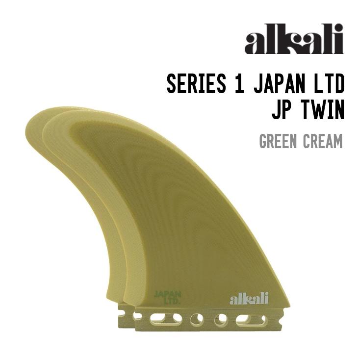 SERIES 1 JAPAN LTD JP TWIN