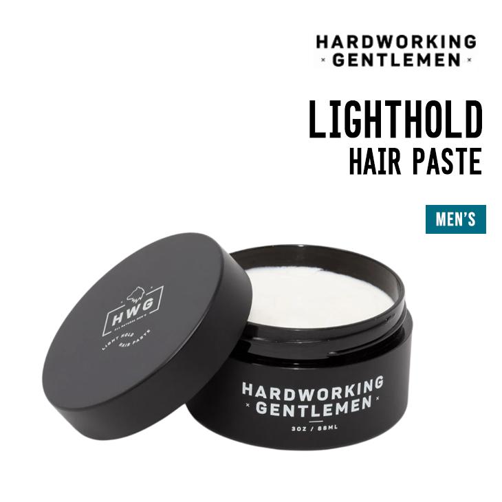 LIGHTHOLD HAIR PASTE