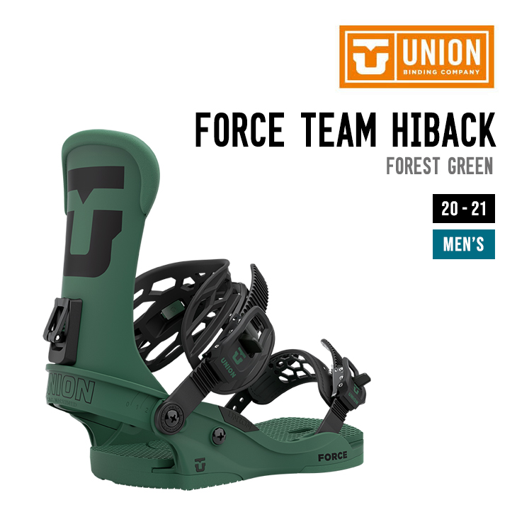 FORCE TEAM HIBACK