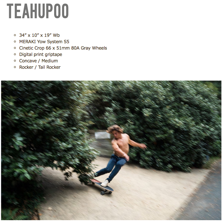 TEAHUPOO 34