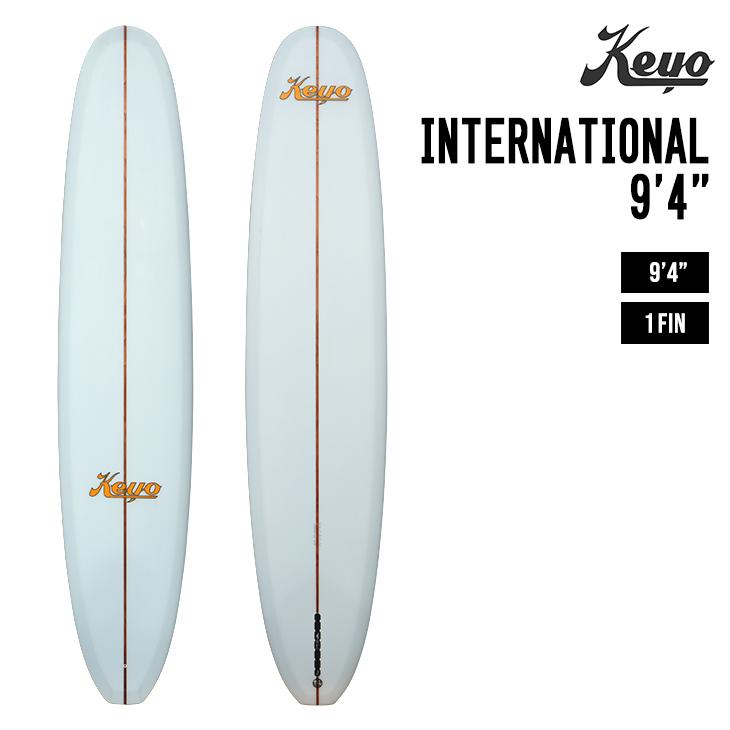 THE INTERNATIONAL 9'4