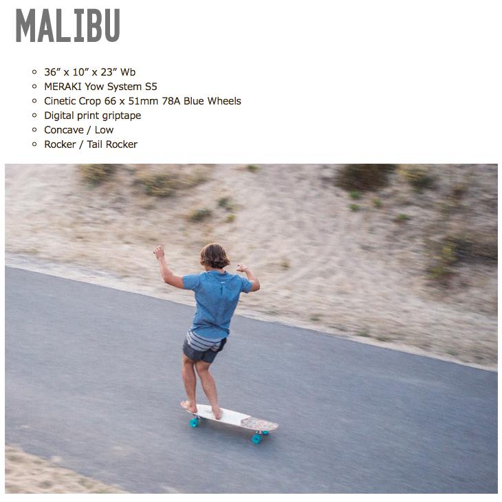 MALIBU 36