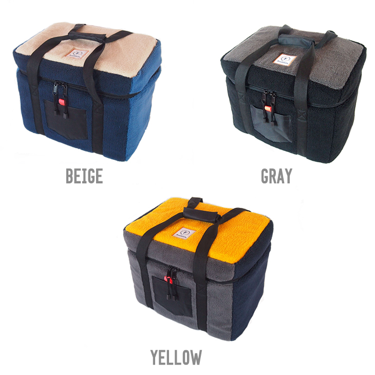 FLEECE THERMO KEEPER 2IN1 (10L×2)