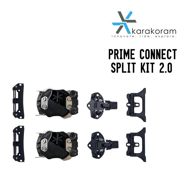 PRIME CONNECT SPLIT KIT 2.0