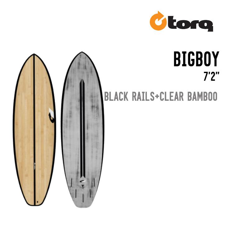 "BIGBOY 7'2"""