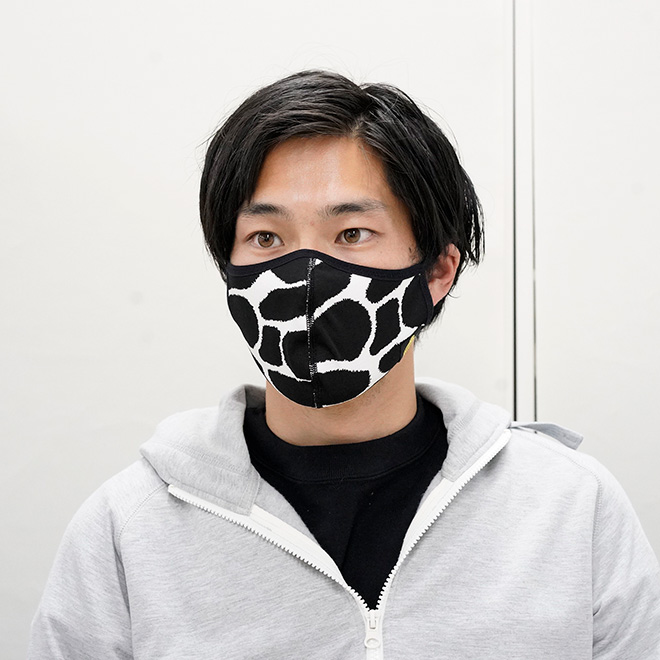 【WEB限定】【数量限定】ETO MASK(干支マスク)