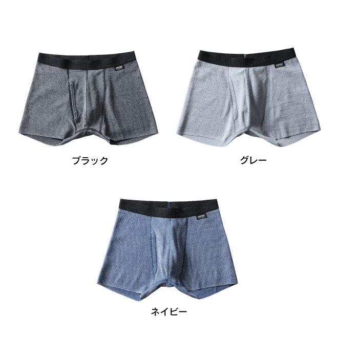【NEW】包帯パンツ メンズ 前開き ショート ボクサーパンツ HOHTAI
