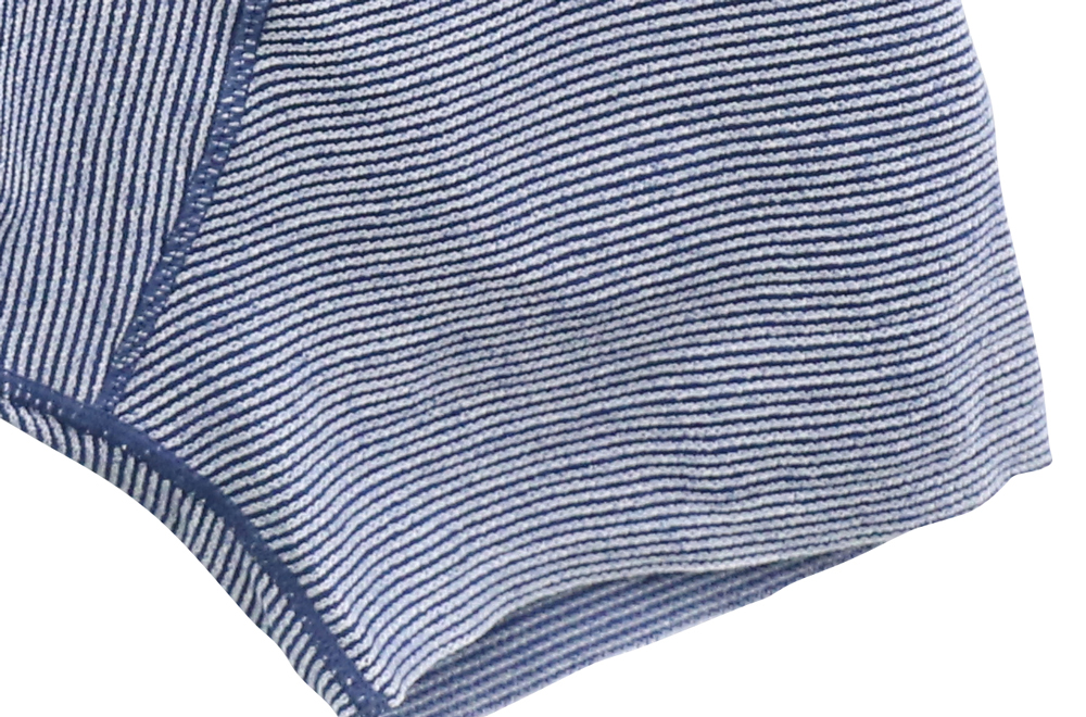 包帯パンツ メンズ 冷涼タイプ 前開き ロング ボクサーパンツ SIDO