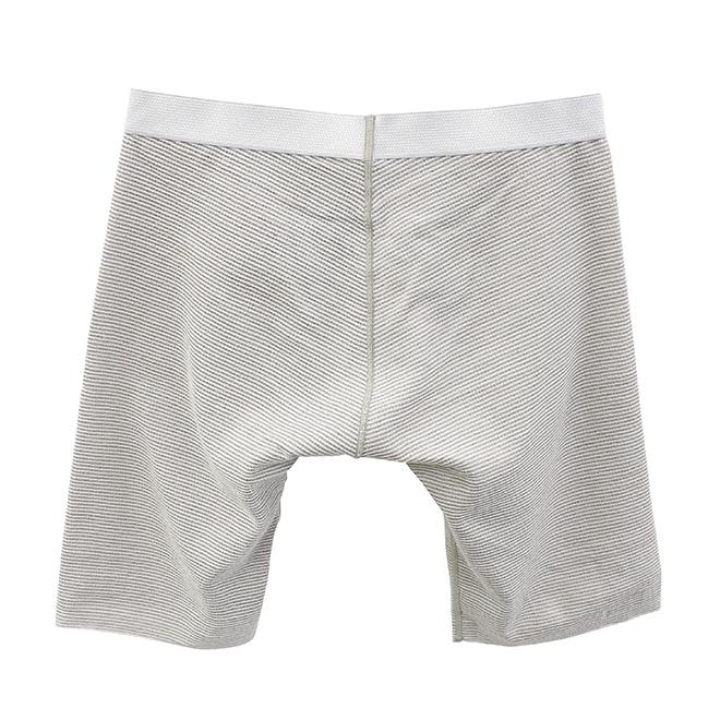 包帯パンツ メンズ 冷涼タイプ 前開き エキストラロング ボクサーパンツ SIDO