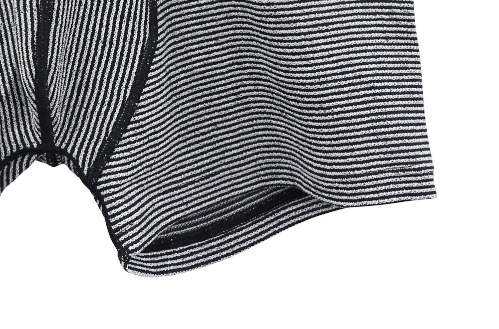 包帯パンツ メンズ 前とじ ショート ボクサーパンツ SIDO