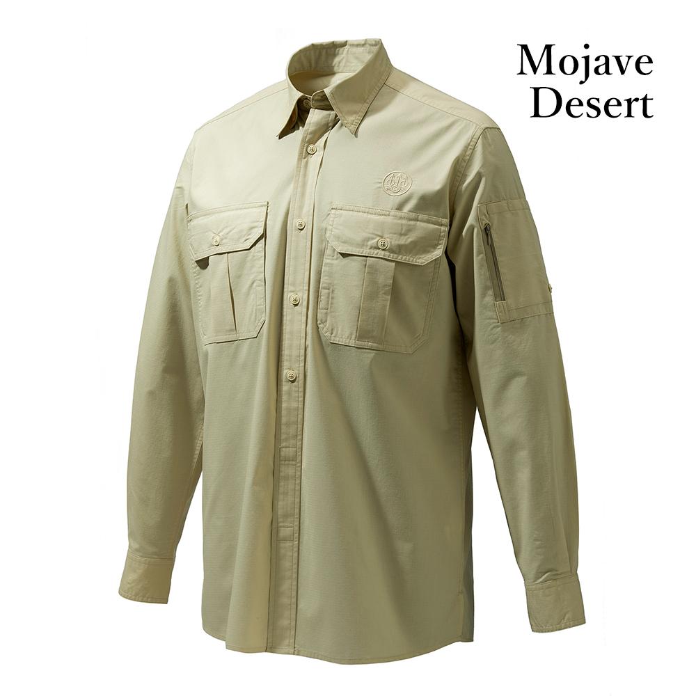 BERETTA Mortirolo shirt Long Sleeves