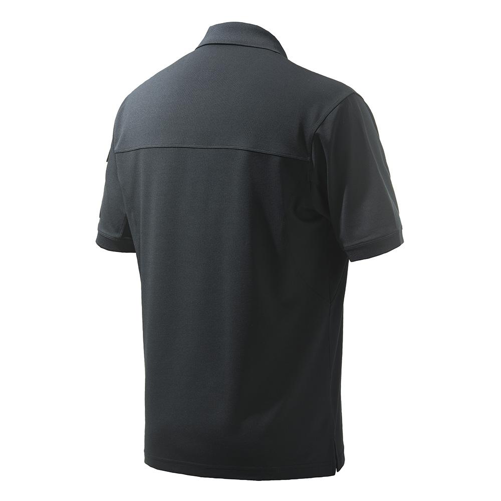 BERETTA Miller Polo Short Sleeves