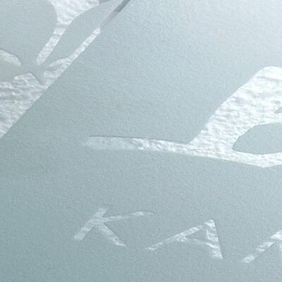 表札 ガラス【サイズ150角】シンプルなガラスSnowmint(スノーミント)おしゃれ 戸建 ホームサイン デザイン エクステリア ネームプレート アルファベット 新築祝い 四角 風水 玄関 番地 リーフ