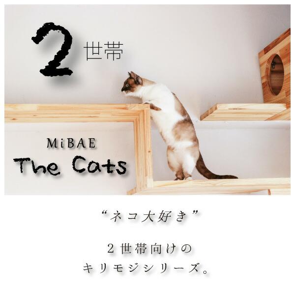 表札 ステンレス 表札 戸建 切り文字 アイアン調ステンレス【MiBAE The Cats】二世帯 おしゃれな猫(ネコ)のデザイン表札 選べる書体は10種類【横幅40センチ】ひょうさつ 新築祝い アルファベット 黒 カフェ風 夫婦 別姓