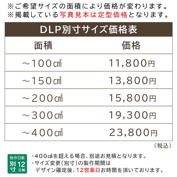 表札 ステンレス 表札 145×58mm マンションプレートDLP-PL-301