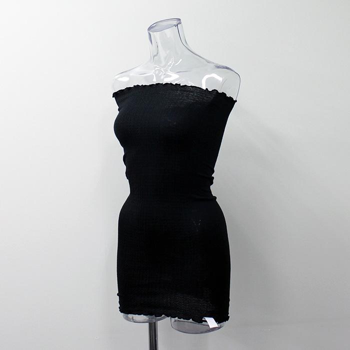 腹巻ロング シルク 両面シルク95% 厳選絹糸使用 SILK DE KYOTOオリジナル【neigeネイジュ】