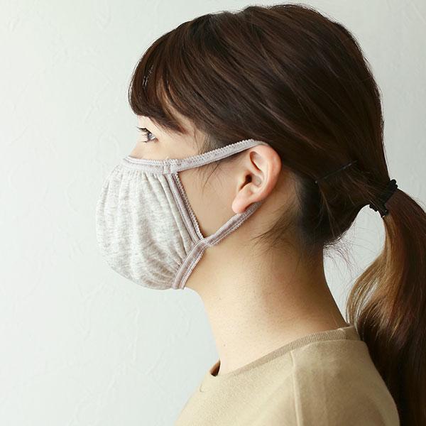 アンゼリカinのマスク