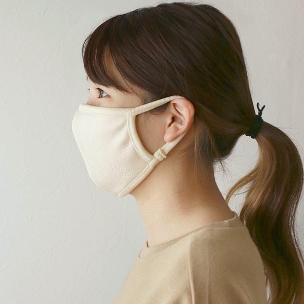 フェンネルのマスク