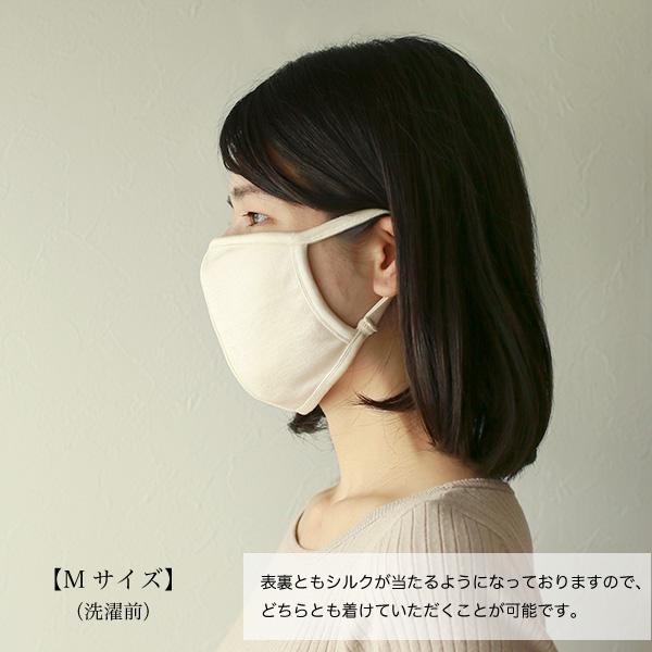 マルベリーのマスク