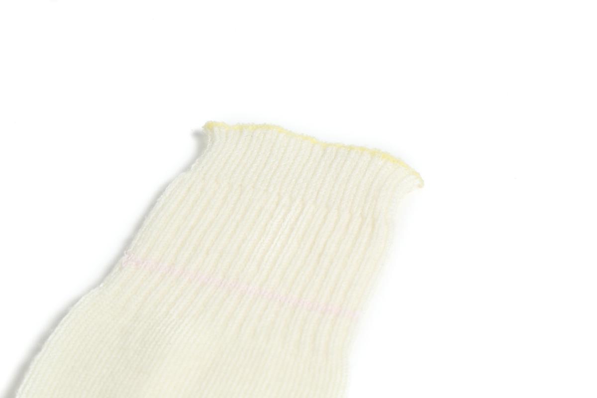 冷え取り靴下 冷えとり5本指インナー シルク&ウール クワトロ